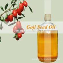 100% Pure Ningxia Goji Berry Seed Oil