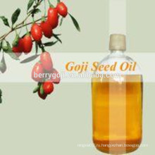100% чистого Ningxia Goji Berry Seed Oil