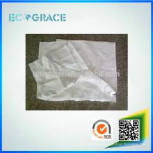 Cubierta de filtro de agua de poliéster / poliamida / polipropileno