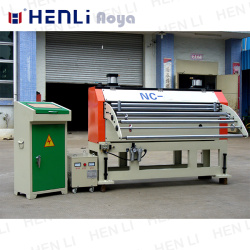 NC-600 Steel Sheet Coil Servo Roll Feeder for Punching Machine