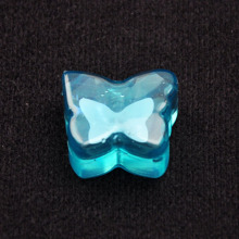 Wiederverwendbare Butterfly-Pattern Plastic Ice Cube, Custom Ice Cube, Cube Ice Maker