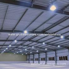 Industrial Steel Workshop, OEM Orders Welcomed