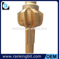 New style PDC pull reamer HDD reaming in rock PDC high speed reamers