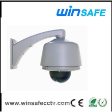 Waterproof CCTV Auto Tracking PTZ Dome IP Camera
