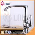 (YL5889--33) Sedal Cartridge Antique UPC Animal Kitchen Faucet
