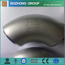 Sch40s Stainless Steel 316/316L/316h Pipe Fitting Elbow