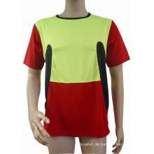 Heißer Verkauf reflektierende Safey T-Shirts