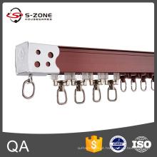 Corrediças deslizantes para trilhos de metal GD16