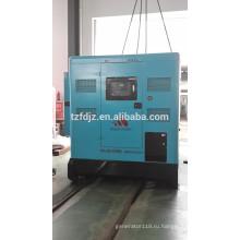 Молчком генератор 350kva с китайским двигателем SC12E460D2