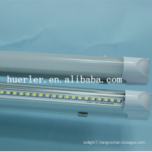 Shenzhen manufacturer 220v 240v 0.6 1.2m 10w t5 led tube lighting