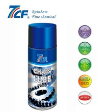 lathe chain lube spray