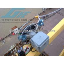 Tambor de cable