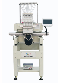 cap embroidery machine 1