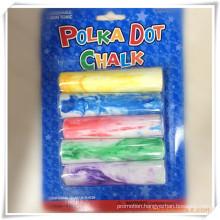 Big Color Chalk Stick for Promotion