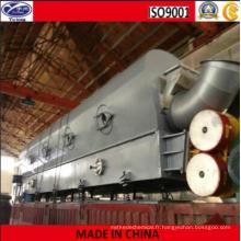 Machine de séchage de lit de fluide de phosphate de sodium de Dibasic