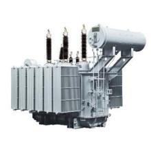 Transformador de energía 110KV