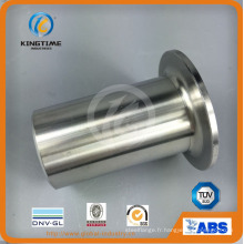 Raccords de tuyauterie en acier inoxydable F316 / 316L Stub End avec Ce (KT0293)