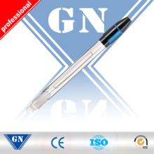 Sensor de cloro libre en línea industrial, electrodo de cloro, sonda de cloro (CX-NS-238)