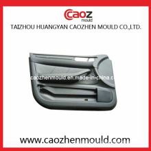 Precision Plastic Car Door Hand Mould in China