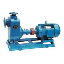 Elektrische selbstansaugende saubere Wasser-Bewässerungspumpe
