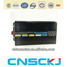 Pure Sine Wave Inverter 1500W