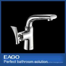 Новый дизайн одной ручкой Смеситель faucet тазика (PL202B-66E)