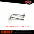 Genuine diesel engine ISX15 QSX15 intake valve 4965868