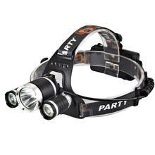 1200 Lumens Brightest Headlamp Most Powerful Cree T6