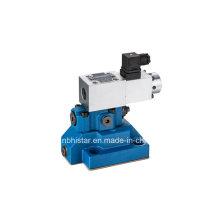 Válvula Proporcional Electro-Hidráulica Série Dbem5X