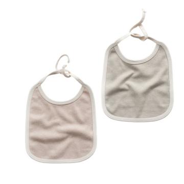 Organic Cotton Baby Bib