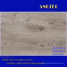 Plancher en plastique de plancher de PVC Plancher en plastique de PVC