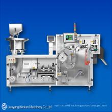 (DPH190) Máquina de embalaje de la ampolla