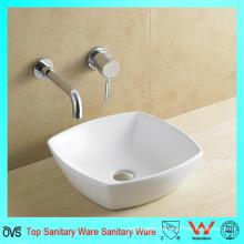 Made in China Ceramic Design Bathroom Sanitary Wares Sink