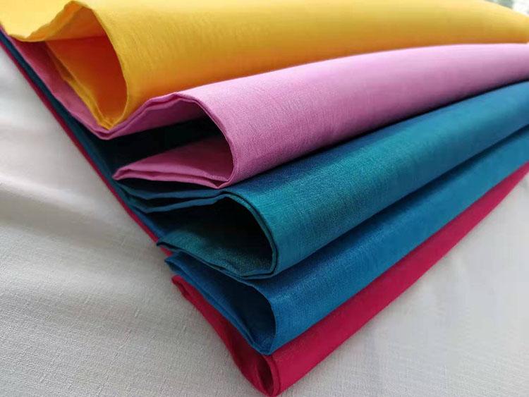 Stretch Taffeta Fabric