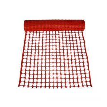 Square Mesh Barrier Fence