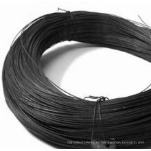 Alambre recocido negro de alta calidad