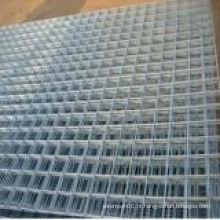 O aço inoxidável soldou o engranzamento de fio / fio de engranzamento de fio soldado galvanizado usado em