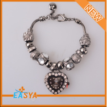 New Arrival High Quality Dark Color Watch Bracelet For Promotion