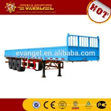 Venda quente 3 eixo 40 ft trailer head truck preços