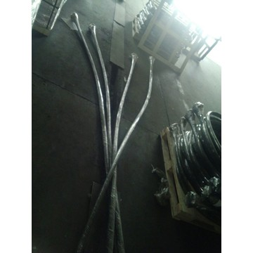 Galvanized Single Loop Tie Wire for Binding