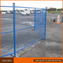 Cheap Temporary Metal Fence Panels for Canada Market