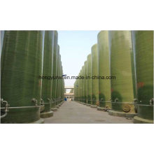 Food Grade Fiberglass Fermentation or Brewing Tank or Vessel