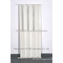 OTSE elevator cabin folding door