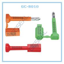 Parafuso de alta segurança bloqueia B010-GC