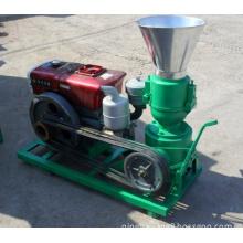 NDRD Diesel engine/motor Animal Feed Pellet Machine for sale