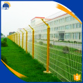Hot Sale Curvel Mesh Panel