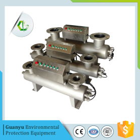 Drinking Water UV light Sterilizer