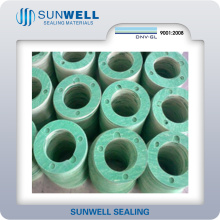 Outlet Center: Sunwell Synthetic Fiber Rubber Gasket