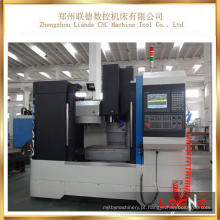 Vmc850 China High Precision 3 Axis CNC Vertical Machining Center