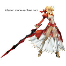 Fate Extra Figure